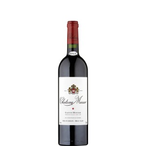 """CHATEAU MUSAR ROUGE 2014 TRIPLE """"A"""""""