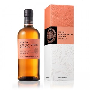 NIKKA COFFEY GRAIN WHISKY 70 CL 45°