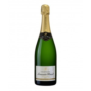 CHAMPAGNE LARNAUDIE HIRAULT BRUT TRADITION LES 3 PUYS MAGNUM